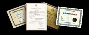 certificate attestation service in delhi with stamping